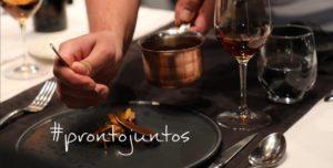 Vinos de Jerez y Manzanilla lanzan una campaña de apoyo al sector hostelero