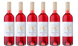 Pagos de Araiz Rosado, el mejor vino rosado de Navarra